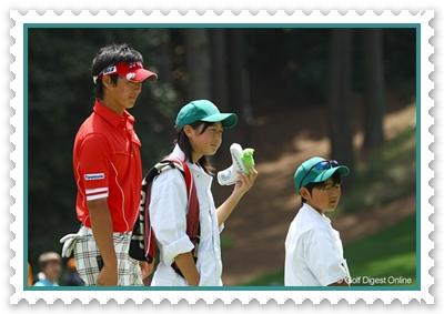 GDO 2010 石川遼