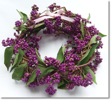 紫式部のミニリース