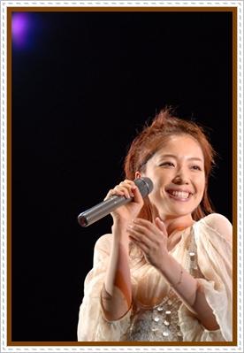 平原綾香さん