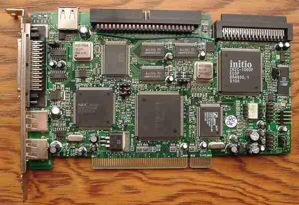 CHANPON3(UW2SCSI + USB2 + SOUND)