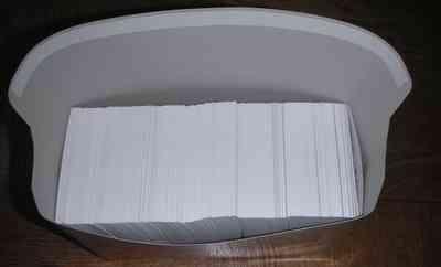 QSLカード梱包しました