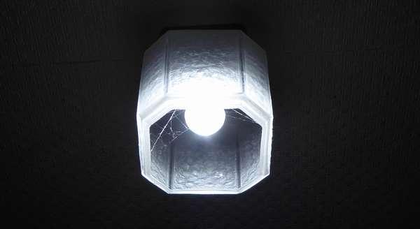 LED電球の寿命は能書きより短いらしい
