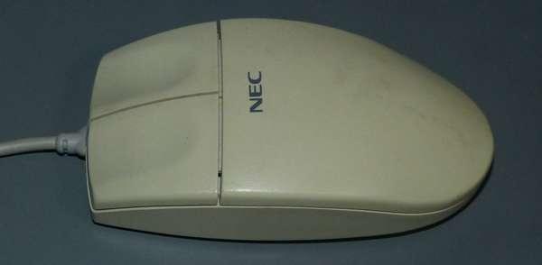 PC-9821マウス