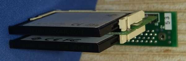 PC-9821ノートに2ndHDDは、無理だった