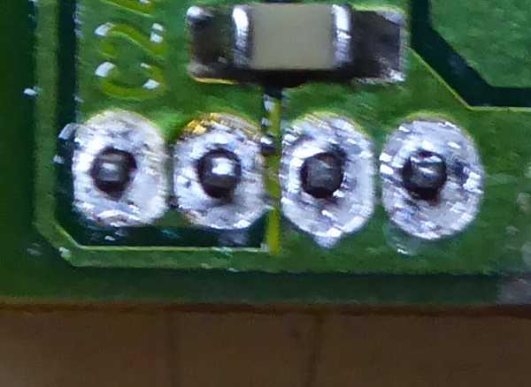 06 吸取テストOK 部品はスルリと抜けました