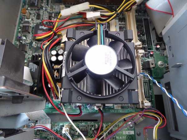 Rv20 CPU