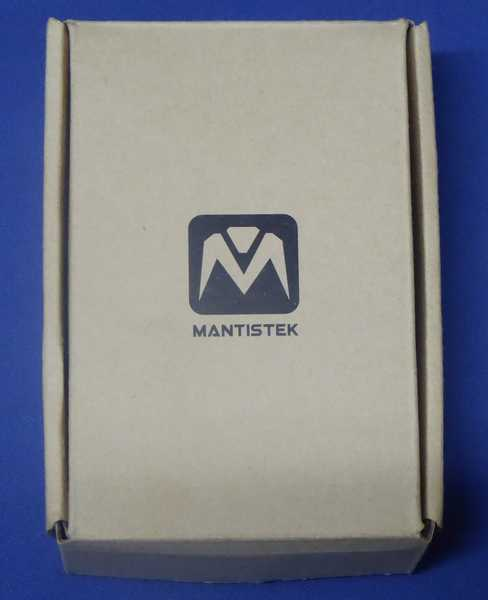 MANTISTEC USB CASE