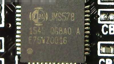 JMS578 MARSHAL MAL-4935SBKU3
