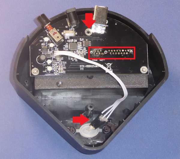 MARCHAL 4935SBKU3 ねじ手抜き、半田付け不良、フラックスべたべた、LEDはホットメルト空中固定