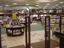シアトルの書籍店