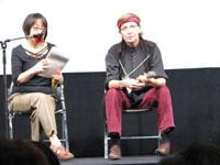 「メランコリア 3つの部屋」の監督、ピルヨ・ホンカサロ