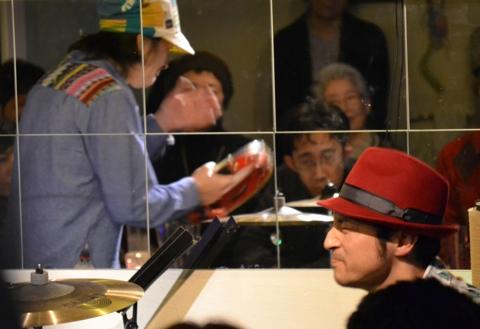 Coggio Nensil live 5