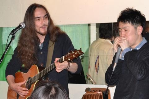Kai Petite & Natsuki Kurai