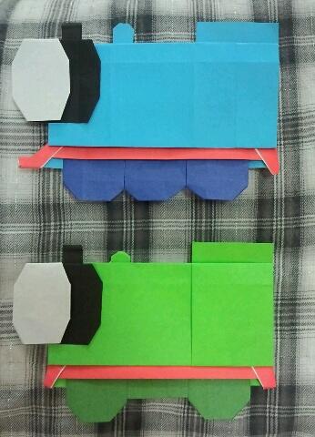 バラ 折り紙 車 折り紙 : comacoro.jugem.jp