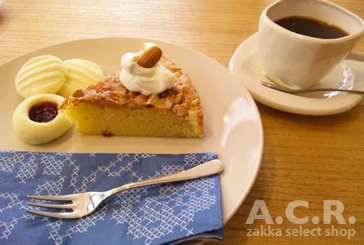 北欧のコーヒーとケーキ&クッキー