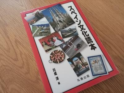 スピン文化読本
