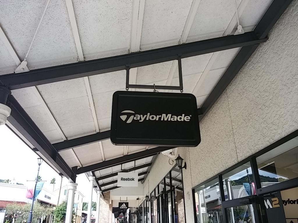 テイラーメイド