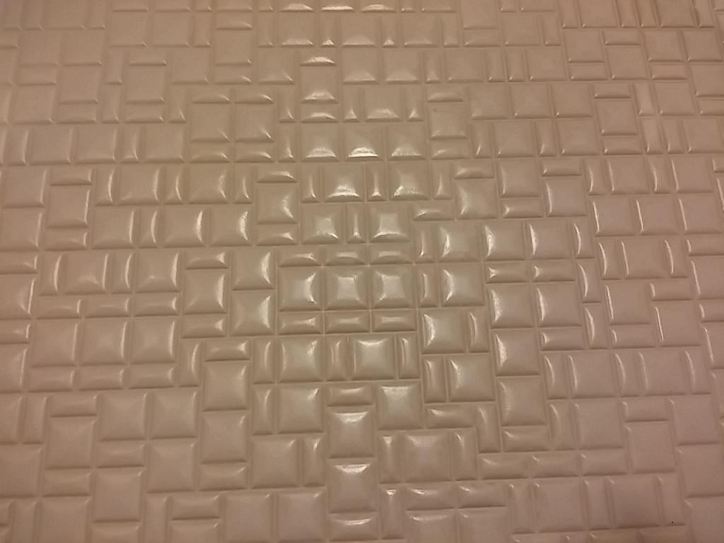 お風呂の床
