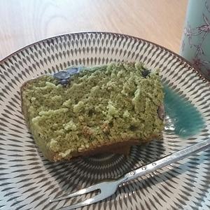 中山久良蔵手作りパウンドケーキ