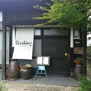 ウッチーノ食堂