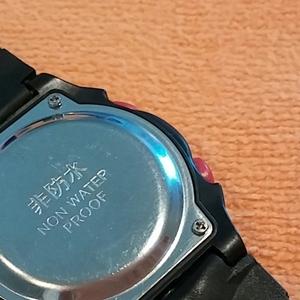 100均腕時計