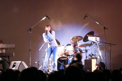 高野千恵 1st LIVE 2007.9.29 クロス10