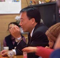 大島九州男(おおしまくすお)参院議員