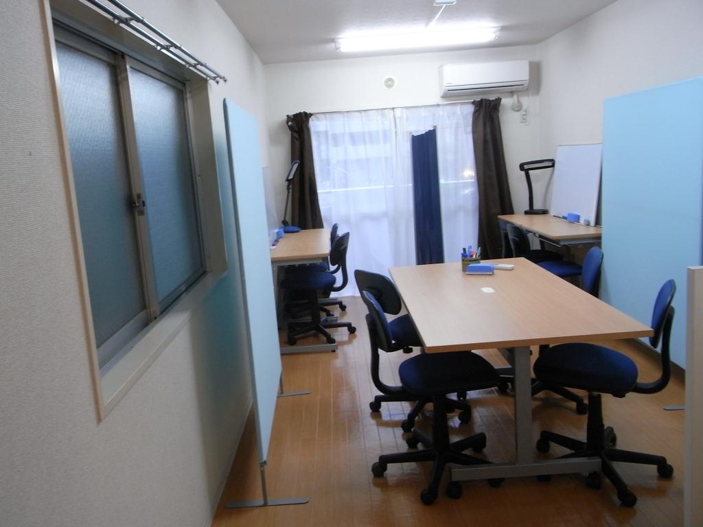 個別指導室2
