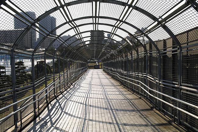 三河島水再生センター