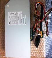 G4MDDのサムソン製電源ユニット