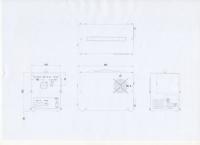 キセノン光源設計図