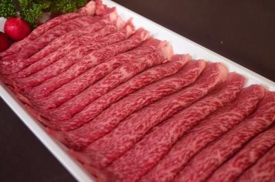 すき焼 牛肉 国産