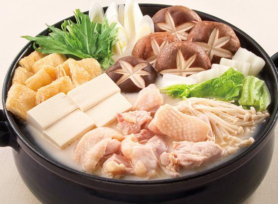 鶏肉 鍋 鳥料理 レシピ