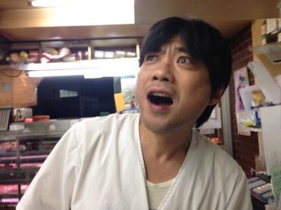 ミートショップ伊藤 店長