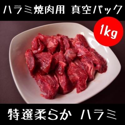 ハラミ 焼肉