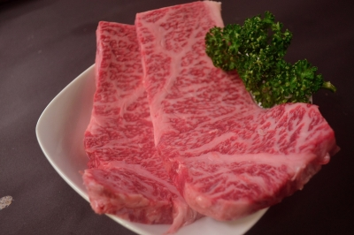 常陸牛 サーロイン ステーキ