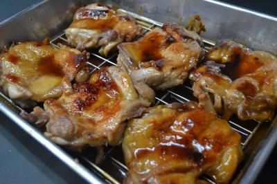 宮崎県産 日向鶏 チキンソテー