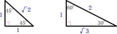 三平方の定理応用1