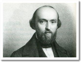 ヨハン・フリードリヒ・フランツ・ブルグミュラー
