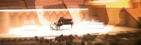 ピアノコンクールで重要なテンポ