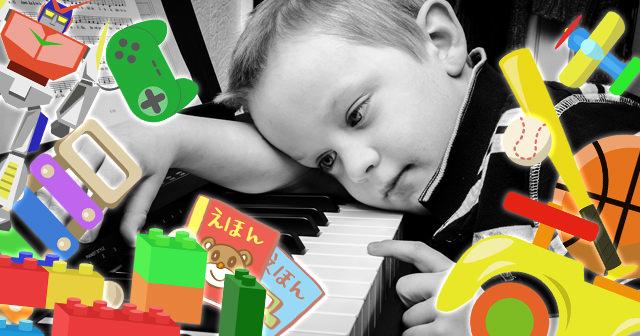 お家でピアノの練習が嫌いな子が、すんなり練習したくなるための環境作り