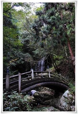 福崎の七種の滝