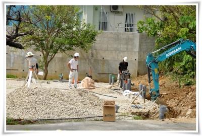 沖縄で念願のマイホーム!その3
