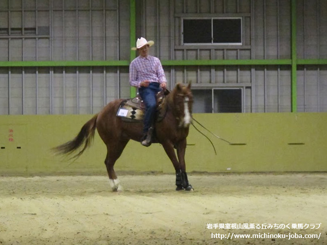 All Open Horse Show 2012 大会初日 風薫る丘みちのく乗馬クラブ