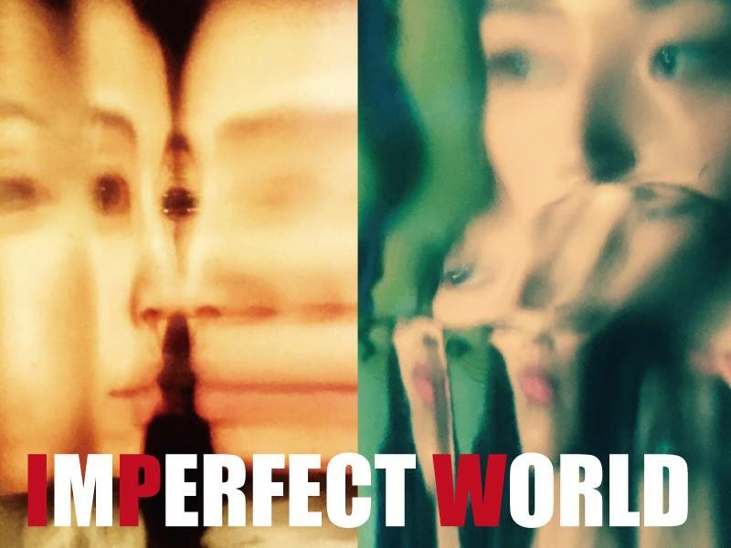 imperfect world。