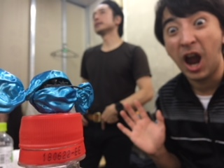 黒田さんがッ!