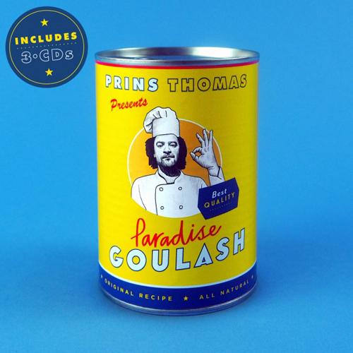 缶詰シチュー