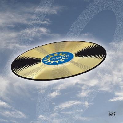 空飛ぶ音盤