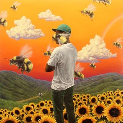 蜂、気持ち悪いよー。