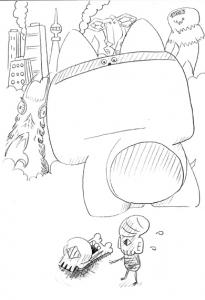 フクミミの末路